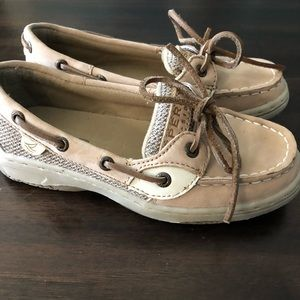Other - Sperry girls angelfish